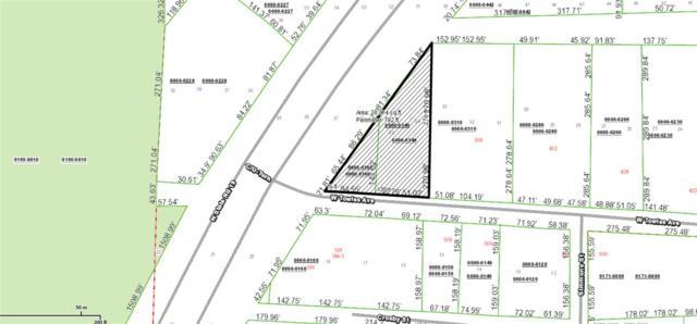 510 & 514 W Towles Ave, Palatka, FL 32177 (MLS #183214) :: Memory Hopkins Real Estate