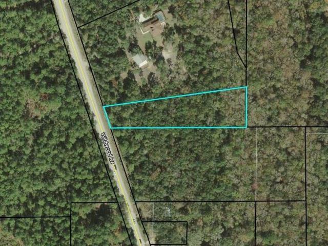1920 Wildwood Dr, St Augustine, FL 32086 (MLS #183215) :: Memory Hopkins Real Estate