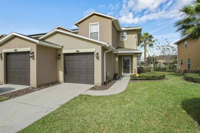 232 Michelangelo Place, St Augustine, FL 32084 (MLS #183216) :: Pepine Realty