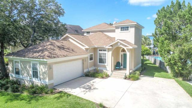 6389 Putnam Street, St Augustine, FL 32080 (MLS #183220) :: Florida Homes Realty & Mortgage