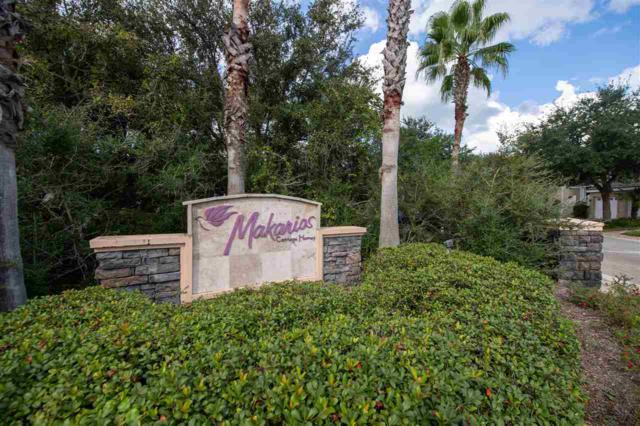 1253 Makarios Dr, St Augustine Beach, FL 32080 (MLS #183223) :: Memory Hopkins Real Estate