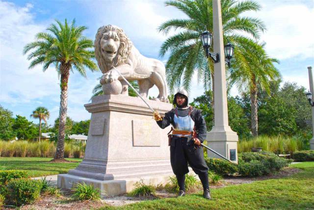 211 Alcazar St, St Augustine, FL 32080 (MLS #183227) :: 97Park
