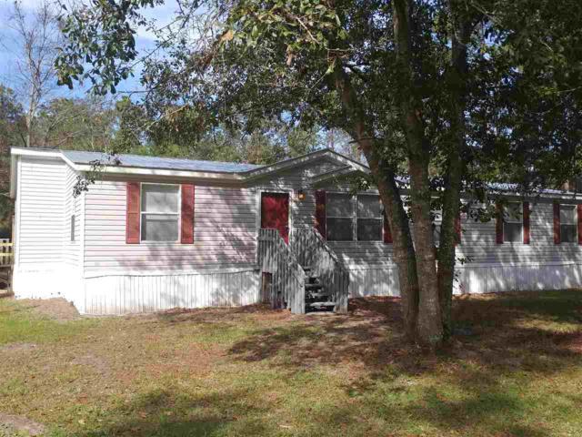 2565 Ada Arnold Road, St Augustine, FL 32092 (MLS #183228) :: 97Park