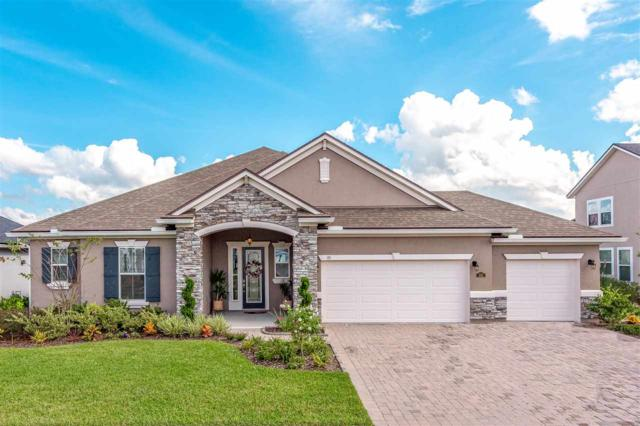 131 Vivian James Dr, St Augustine, FL 32092 (MLS #183237) :: Florida Homes Realty & Mortgage