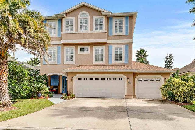 1308 Turtle Dunes Ct, Ponte Vedra, FL 32082 (MLS #183240) :: Florida Homes Realty & Mortgage