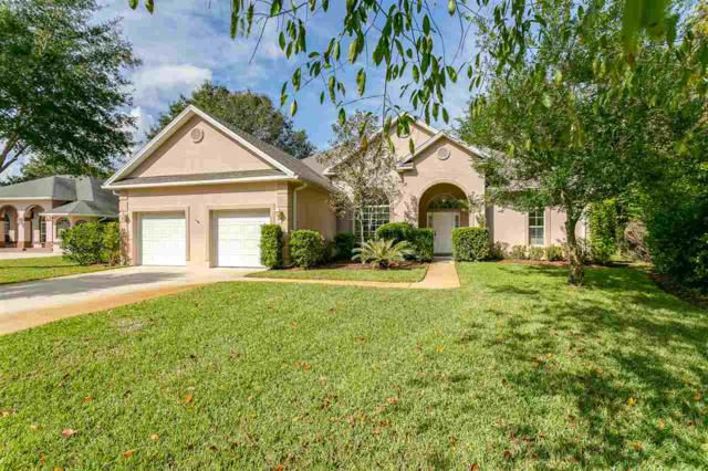 804 Wellington, St Augustine, FL 32086 (MLS #183247) :: Memory Hopkins Real Estate