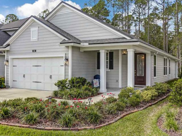 86 Bison Trl, Ponte Vedra, FL 32081 (MLS #183251) :: Ancient City Real Estate