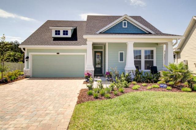 201 Paradise Valley Dr., Ponte Vedra, FL 32081 (MLS #183256) :: Florida Homes Realty & Mortgage