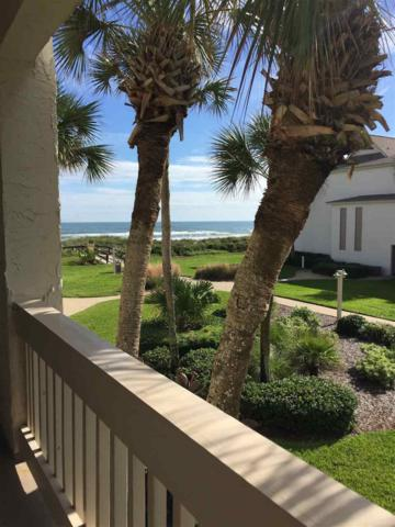 8130 A1a S #H-15, St Augustine, FL 32080 (MLS #183265) :: Florida Homes Realty & Mortgage