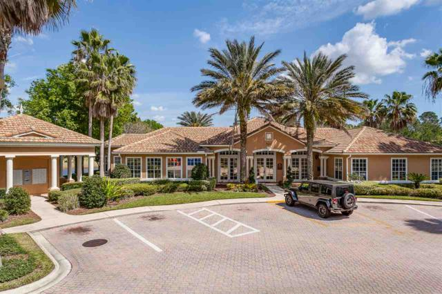 560 Florida Club Blvd #103, St Augustine, FL 32084 (MLS #183266) :: Memory Hopkins Real Estate
