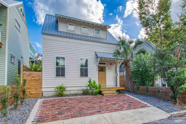 123 Moore St, St Augustine, FL 32084 (MLS #183269) :: Home Sweet Home Realty of Northeast Florida