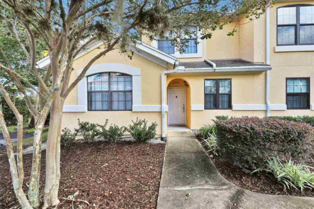 2911 Vista Cove Road, St Augustine, FL 32084 (MLS #183271) :: Memory Hopkins Real Estate