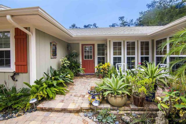 201 Creekside Drive, St Augustine, FL 32086 (MLS #183276) :: Pepine Realty