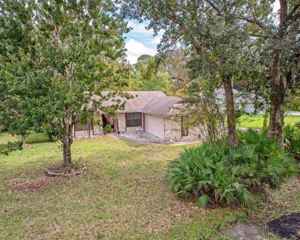 3732 Arrowhead Drive, St Augustine, FL 32086 (MLS #183278) :: Florida Homes Realty & Mortgage