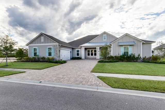 330 Kirkside Avenue, St Augustine, FL 32095 (MLS #183299) :: Ancient City Real Estate