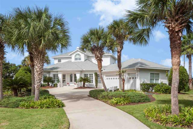 316 Marsh Point Circle, St Augustine, FL 32080 (MLS #183300) :: Memory Hopkins Real Estate
