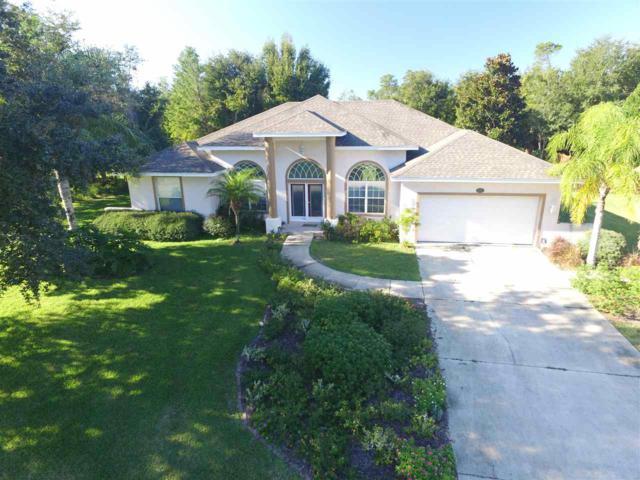 3432 S Kings Rd, St Augustine, FL 32086 (MLS #183311) :: Memory Hopkins Real Estate
