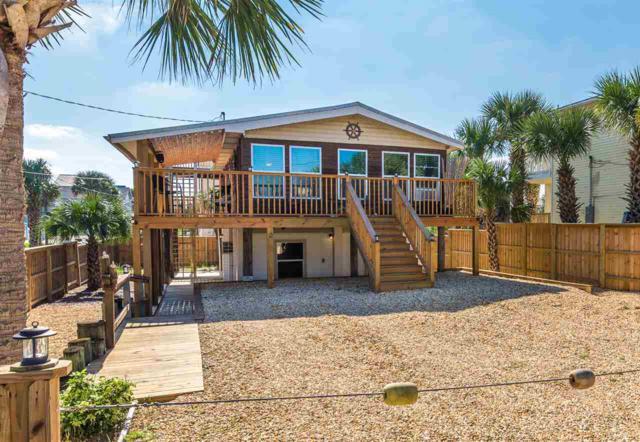 9 Corunna Street, St Augustine, FL 32084 (MLS #183313) :: Memory Hopkins Real Estate