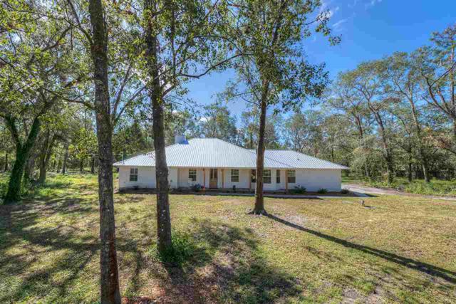 4855 Vogel Road, St Augustine, FL 32092 (MLS #183316) :: Florida Homes Realty & Mortgage