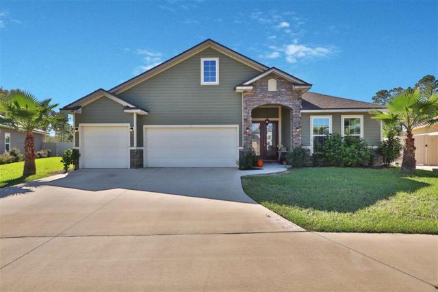 82 Wild Egret Ln, St Augustine, FL 32086 (MLS #183318) :: Pepine Realty