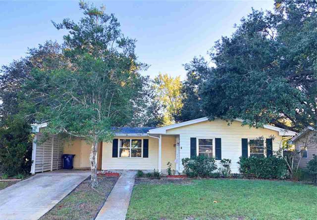 241 Deltona Blvd, St Augustine, FL 32086 (MLS #183325) :: Memory Hopkins Real Estate