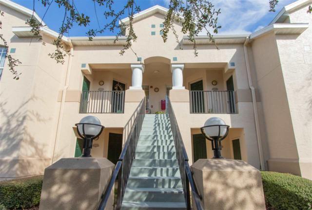 205 Augusta Cir, St Augustine, FL 32086 (MLS #183332) :: Memory Hopkins Real Estate