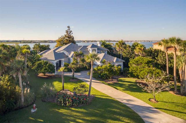 134 Pelican Reef Drive, St Augustine, FL 32080 (MLS #183333) :: Memory Hopkins Real Estate