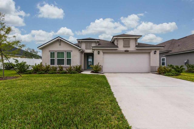 384 Deer Crossing Rd, St Augustine, FL 32086 (MLS #183337) :: Memory Hopkins Real Estate