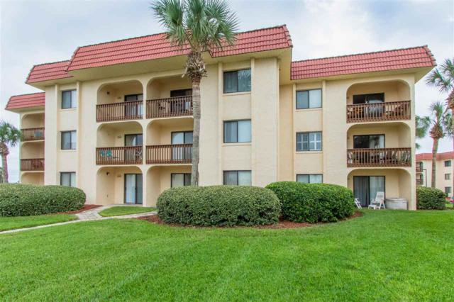 880 A1a Beach Blvd. #6301 #6301, St Augustine Beach, FL 32080 (MLS #183339) :: Florida Homes Realty & Mortgage