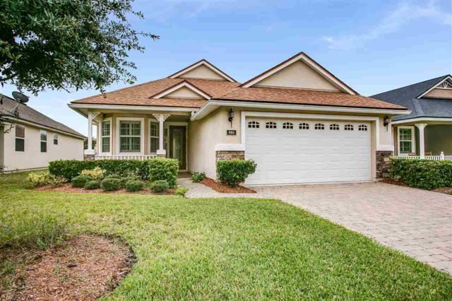 501 N Legacy Trail, St Augustine, FL 32092 (MLS #183340) :: Florida Homes Realty & Mortgage