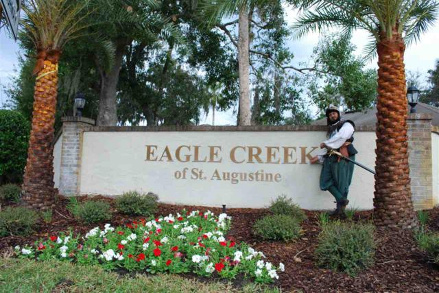 101 Marsh Island, St Augustine, FL 32095 (MLS #183345) :: Florida Homes Realty & Mortgage