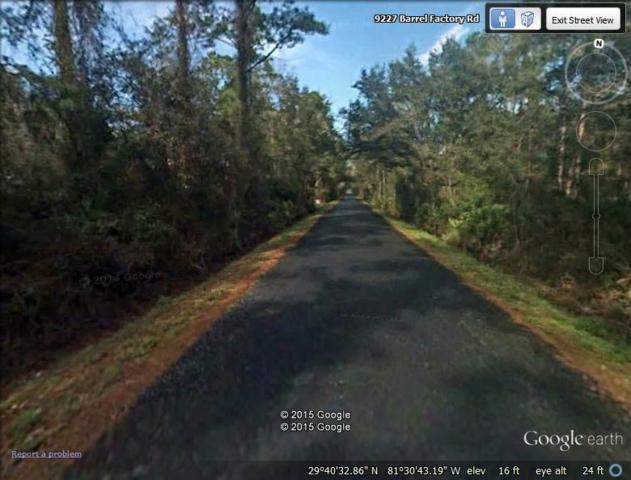 9201 Barrel Factory Rd, Hastings, FL 32145 (MLS #183346) :: Ancient City Real Estate
