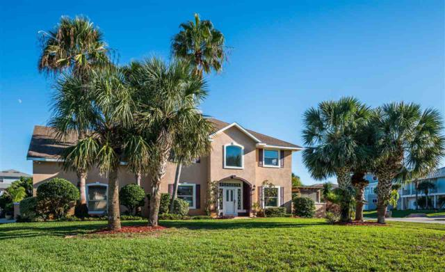 306 Porpoise Point Dr., St Augustine, FL 32084 (MLS #183354) :: Florida Homes Realty & Mortgage
