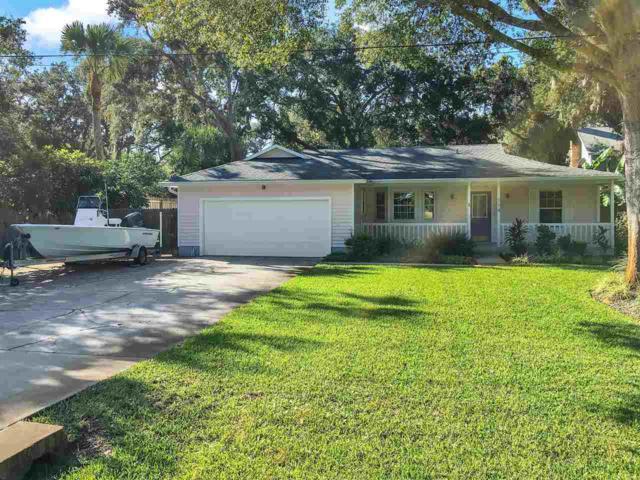 714 Mickler Blvd., St Augustine, FL 32080 (MLS #183367) :: Ancient City Real Estate