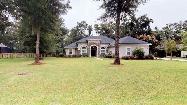 729 Old Loggers Way, St Augustine, FL 32086 (MLS #183381) :: Memory Hopkins Real Estate