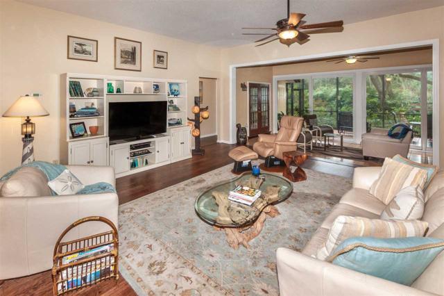 844 White Eagle Circle, St Augustine, FL 32086 (MLS #183407) :: Memory Hopkins Real Estate