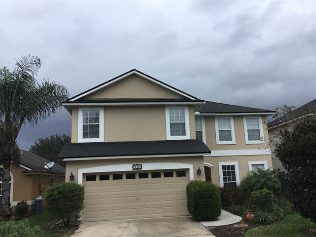 948 Silver Spring Ct, St Augustine, FL 32092 (MLS #183441) :: Florida Homes Realty & Mortgage