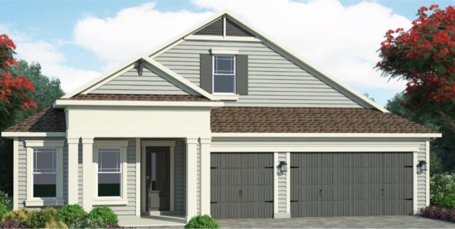 50 Pescado Dr, St Augustine, FL 32095 (MLS #183455) :: Ancient City Real Estate