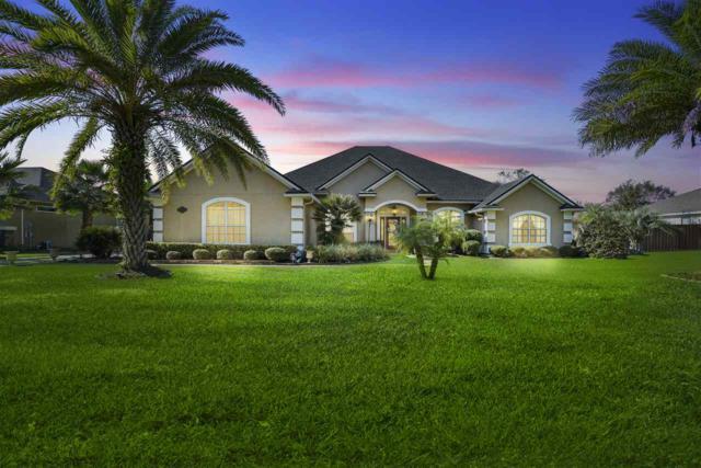 1127 Hawk Watch Cir, St Augustine, FL 32092 (MLS #183464) :: Florida Homes Realty & Mortgage
