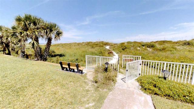 1 Ocean Trace Rd # 115, St Augustine, FL 32080 (MLS #183471) :: Florida Homes Realty & Mortgage