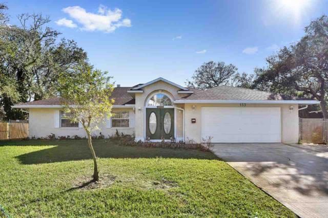 133 16th Street, St Augustine Beach, FL 32080 (MLS #183472) :: Florida Homes Realty & Mortgage