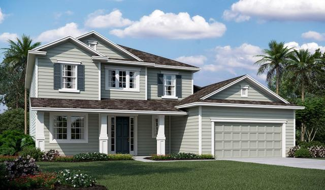 171 Evenshade Way, St Augustine, FL 32092 (MLS #183473) :: Memory Hopkins Real Estate