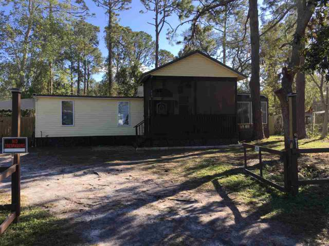 261 Jackson Blvd., St Augustine, FL 32095 (MLS #183474) :: Florida Homes Realty & Mortgage
