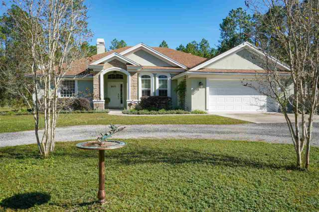 342 Cracker Swamp Dirt Road, East Palatka, FL 32131 (MLS #183487) :: Memory Hopkins Real Estate