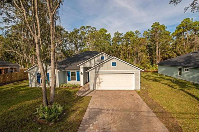 260 Lakeshore Drive, St Augustine, FL 32095 (MLS #183525) :: Florida Homes Realty & Mortgage