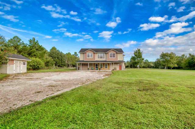 1830 Bennett Road, St Augustine, FL 32092 (MLS #183532) :: Florida Homes Realty & Mortgage