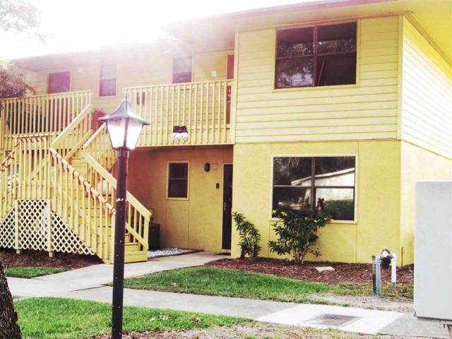 650 W Pope Road #232, St Augustine, FL 32080 (MLS #183537) :: Florida Homes Realty & Mortgage