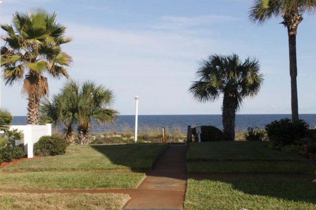 6300 A1a South B5-4Th, St Augustine Beach, FL 32080 (MLS #183546) :: The DJ & Lindsey Team