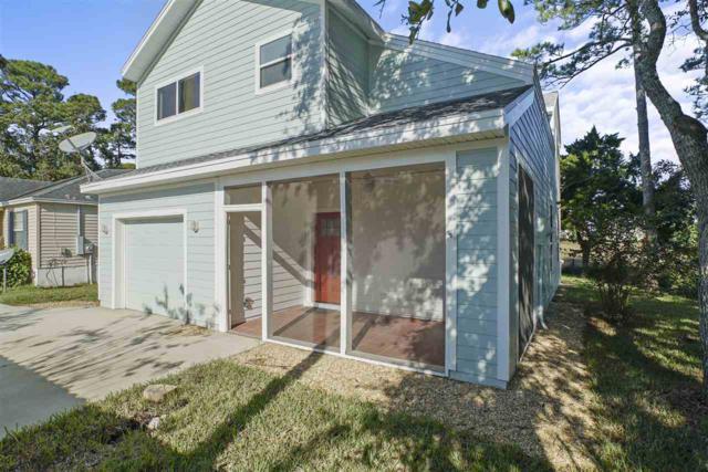 3306 Lewis Speedway, St Augustine, FL 32084 (MLS #183547) :: Florida Homes Realty & Mortgage