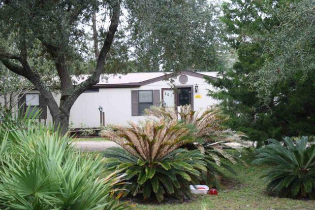 7301 Doe Run Road, St Augustine, FL 32095 (MLS #183560) :: Florida Homes Realty & Mortgage